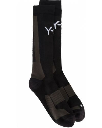 Носки в полоску Y-3