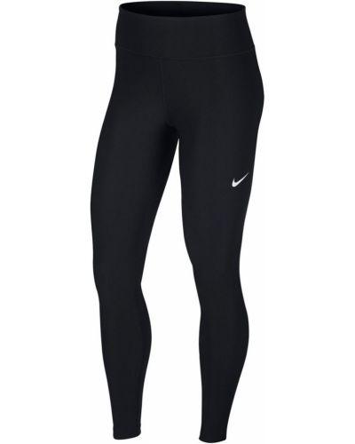 Брюки зауженные из полиэстера Nike