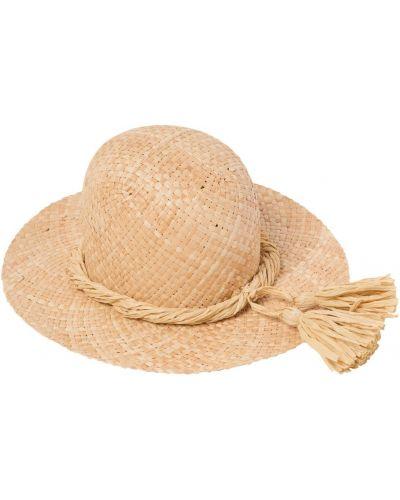 Słoma kapelusz Il Gufo