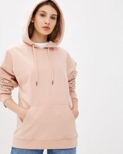 Розовая худи Urban Classics
