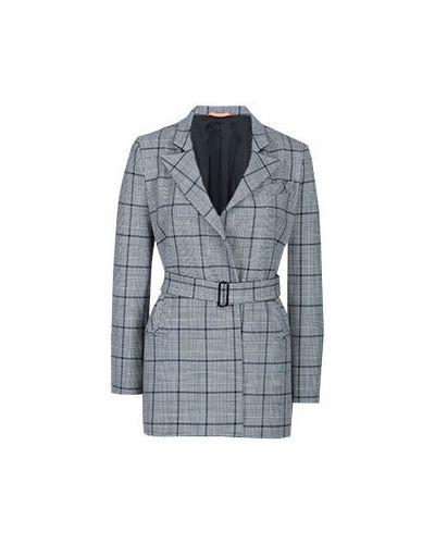 Серый пиджак Smarteez