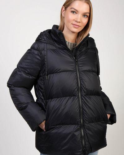 Куртка с перьями Luisa Cerano