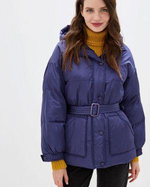 Зимняя куртка утепленная осенняя Keddo