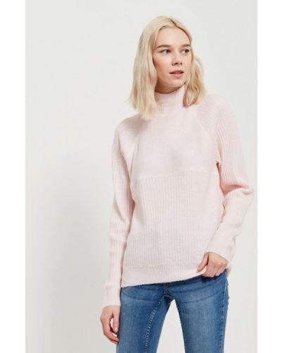 Розовый свитер весенний Noisy May
