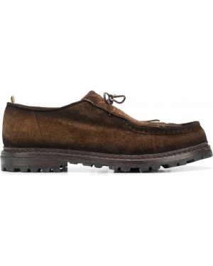 Loafers Officine Creative