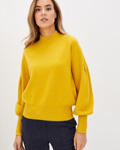 Желтая водолазка Y.a.s.