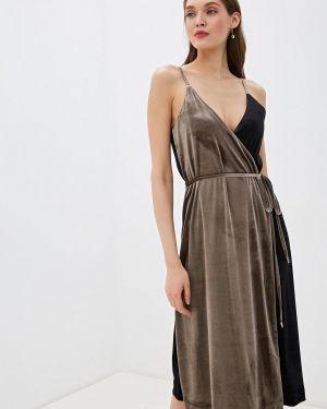 Вечернее платье - черное Krismarin