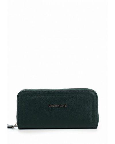 Зеленый кошелек Dimanche