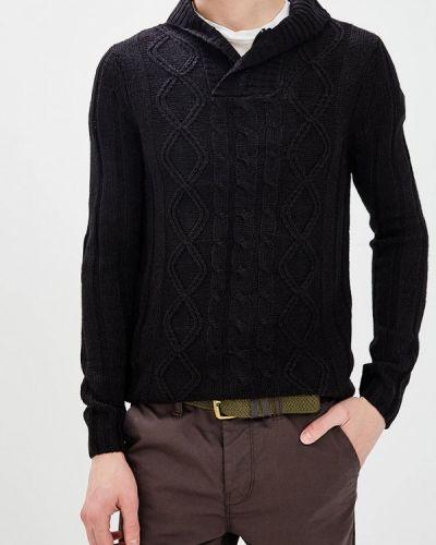 Черный свитер Hopenlife