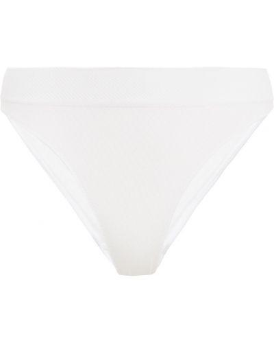 Białe majtki Heidi Klum Intimates