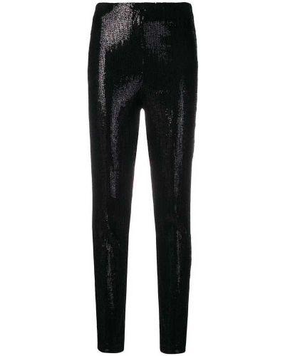 Spodnie materiałowe Plein Sud