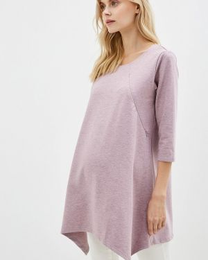 Туника - розовая фэст