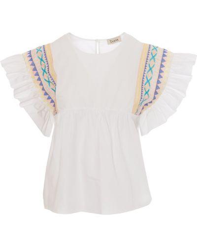 Biała koszula Dixie