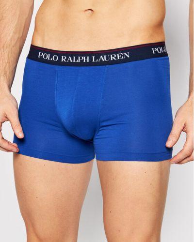 Majtki - granatowe Polo Ralph Lauren