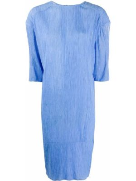 Платье мини футболка прямое Nina Ricci