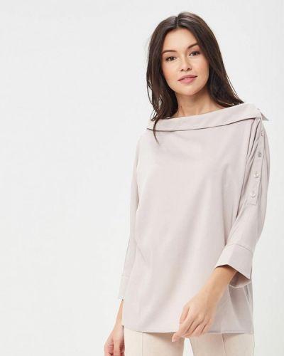 Розовая блузка Vittoria Vicci