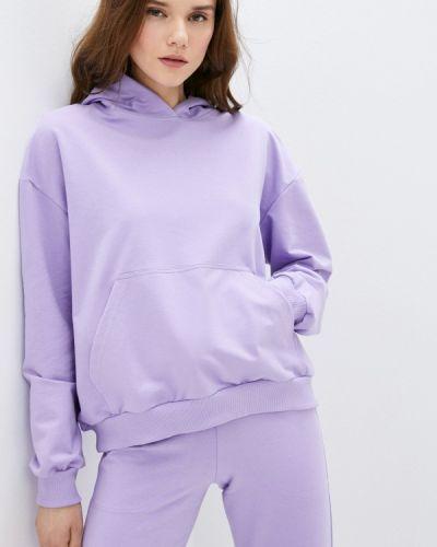 Фиолетовая худи Mana