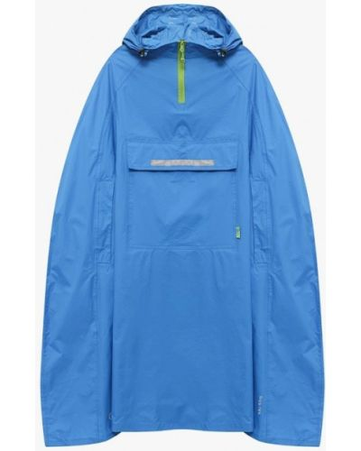 Голубая куртка Trespass