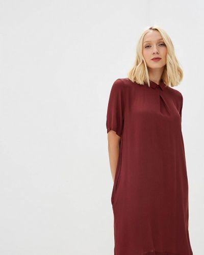Платье осеннее Only