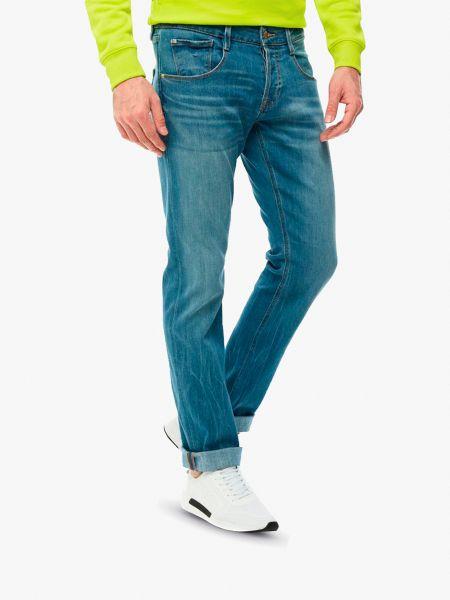 Повседневные джинсы для офиса Guess