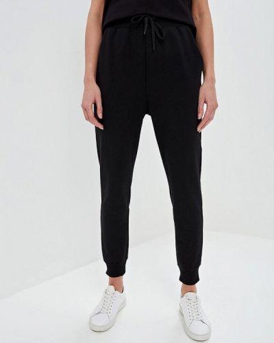 Спортивные брюки черные турецкий Love Moschino