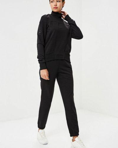 Спортивный костюм черный Sitlly