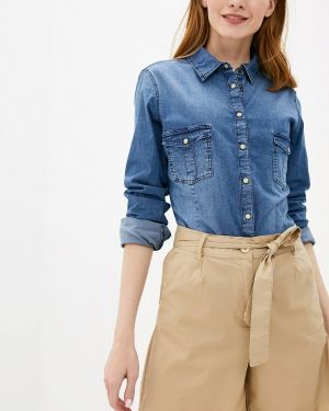 Джинсовая рубашка Ovs