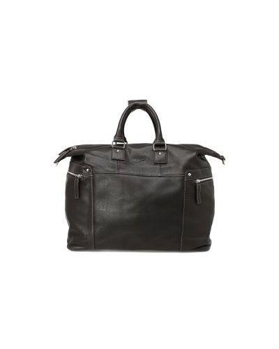 Дорожная сумка темно-коричневый Gerard Henon