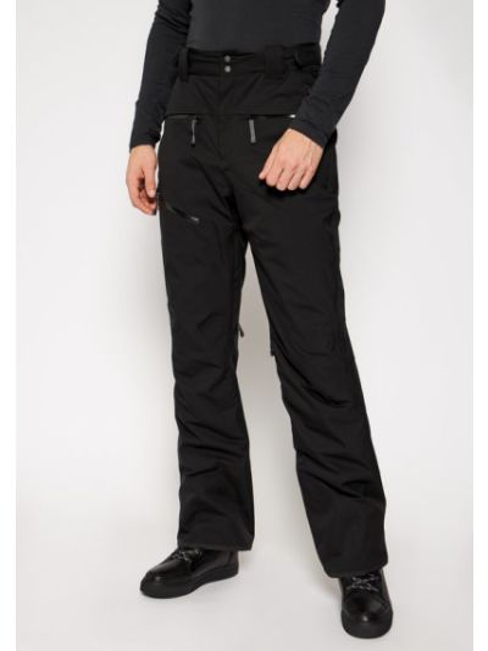 Czarne spodnie Millet