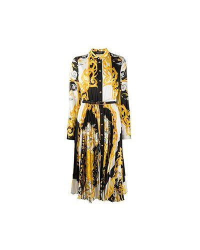 Вечернее платье Versace