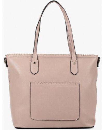 Розовая сумка через плечо Dorothy Perkins