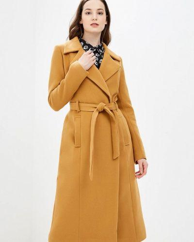 Пальто - коричневое Glam Goddess