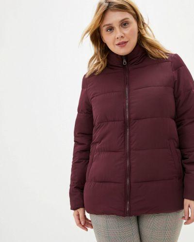 Утепленная куртка демисезонная осенняя Zizzi