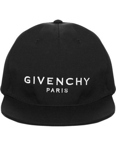 Biała kapelusz Givenchy