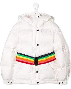 Белая куртка Perfect Moment Kids