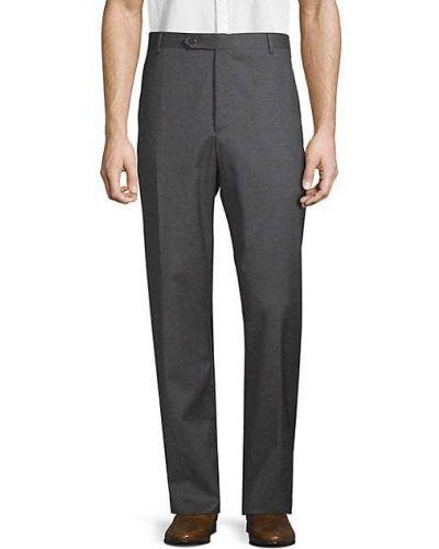 Брючные брюки с карманами Zanella
