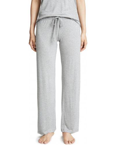 Пижамные брюки на резинке для полных Pj Salvage