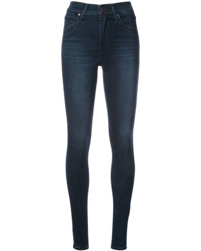 джинсы кроя супер-скинни Levi's®
