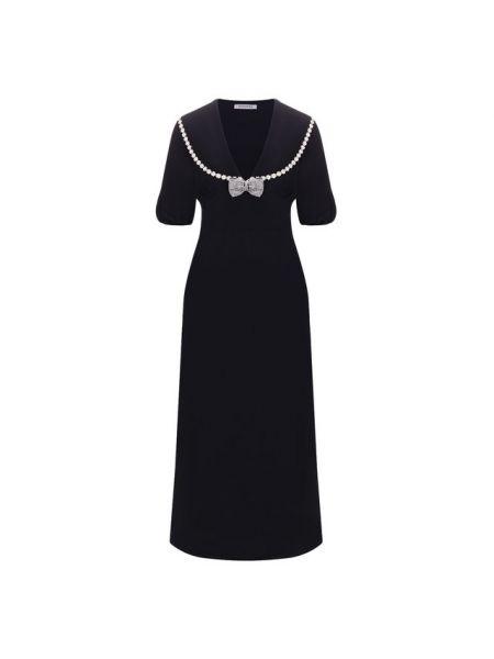 Платье из вискозы Vivetta