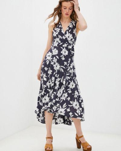 Платье - серое Seafolly Australia
