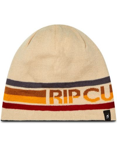 Czarna czapka Rip Curl