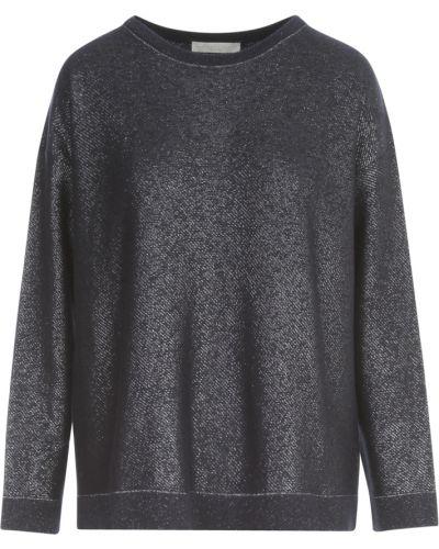Niebieski sweter Fabiana Filippi
