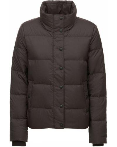 Пуховая куртка - черная Patagonia