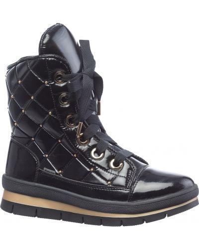 Ботинки шерстяной Jog Dog