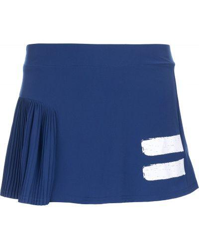 Юбка макси юбка-шорты для тенниса Babolat