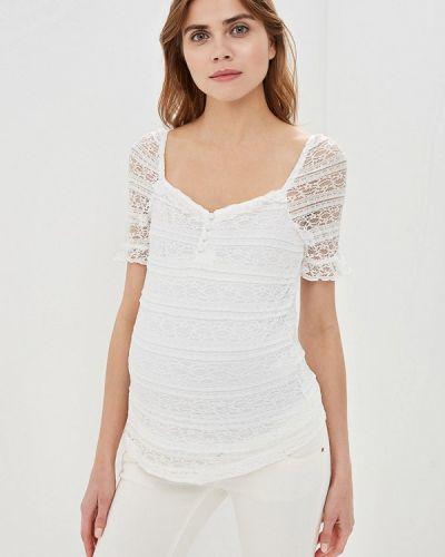 Блузка - белая Dorothy Perkins Maternity