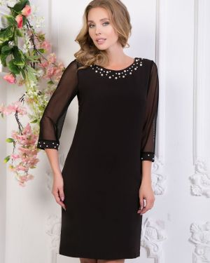 Платье сетчатое платье-сарафан Diolche