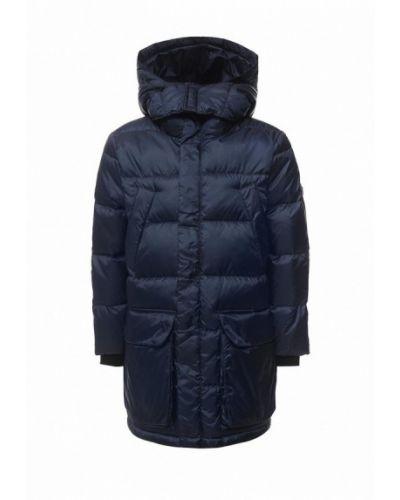 Куртка синий Ea7