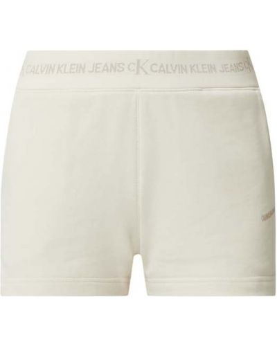 Dżinsowe szorty Calvin Klein Jeans
