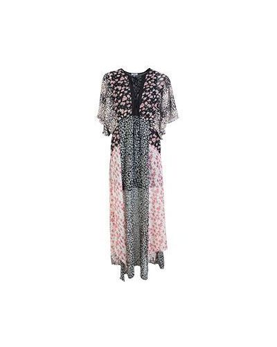 Вечернее платье летнее Brigitte Bardot